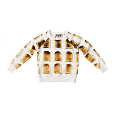 Toast Pyjama Sweater