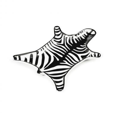 Zebra Stacking