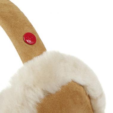 Ear Muff - Chestnut